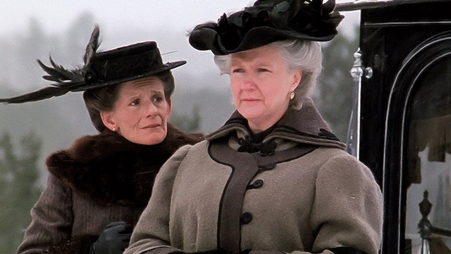 ROAD TO AVONLEA - SEASON 3 - EPISODE 13