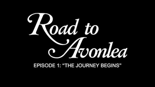 ROAD TO AVONLEA - SEASON 1 - EPISODE ...
