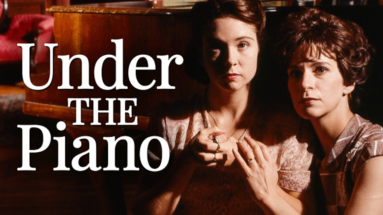 Under the Piano