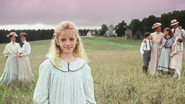 Road to Avonlea - A Behind the Scenes Look