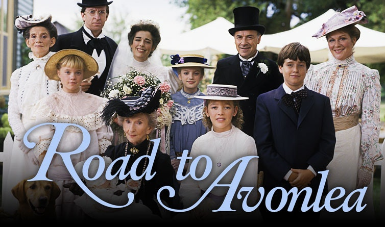Road to Avonlea: The Complete Series image