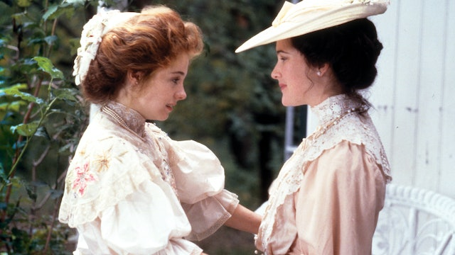 Anne of Avonlea Missing Scenes