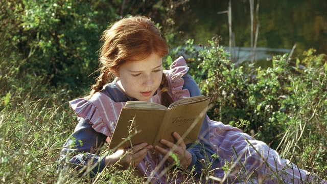 Anne of Green Gables: A New Beginning Preview