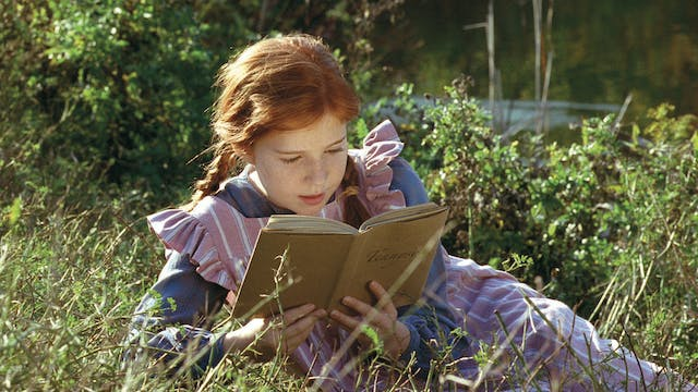 Anne of Green Gables: A New Beginning...