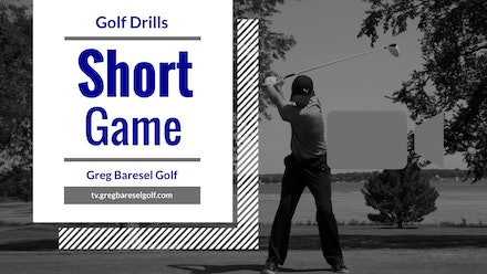 Greg Baresel Golf TV: The #1 Resource For Online Golf Instruction