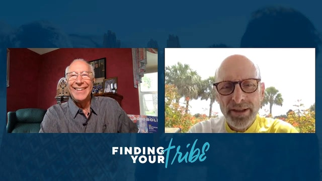 Finding Your Tribe: The Joy of Helping Others
