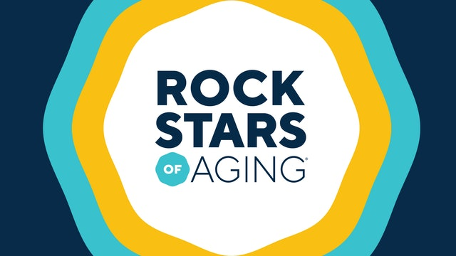 Rock Stars of Aging