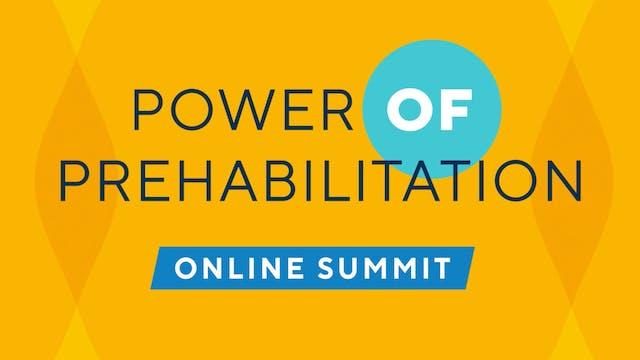 Power of Prehabilitation