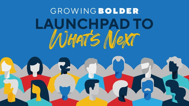 Launchpad to What's Next