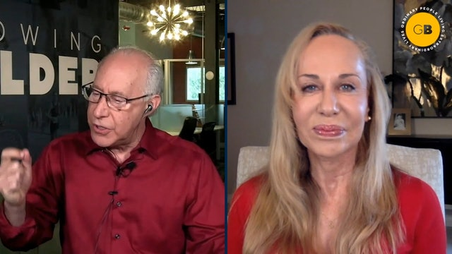 Relationship Expert Susan Winter
