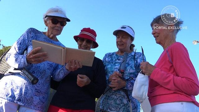 Meet the Tennis Ladies