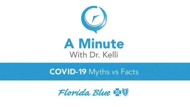 COVID-19 Vaccine: Myths vs. Facts
