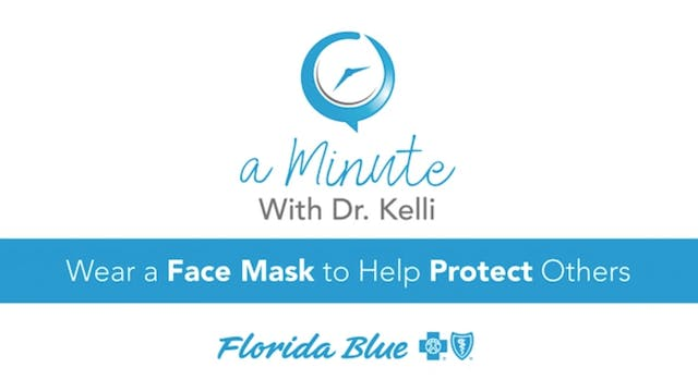 Wear a Face Mask to Help Protect Others