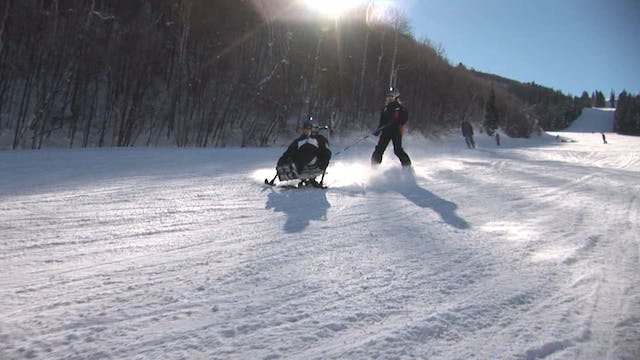 Sliding the Slopes: All disABILITIES ...