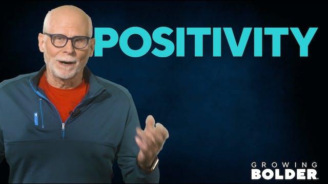 Power of Positivity and Negativity
