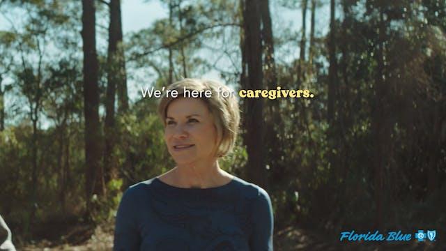 Caregivers Are Heros