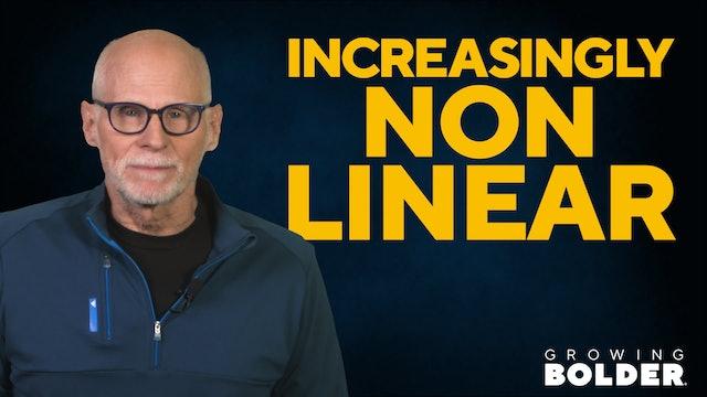Non-Linear Lives