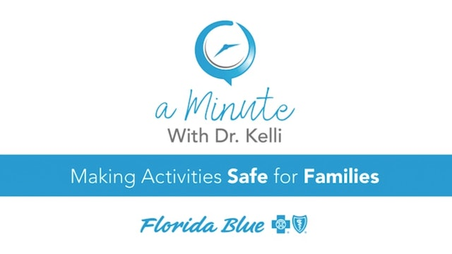 Making Activities Safe for Families
