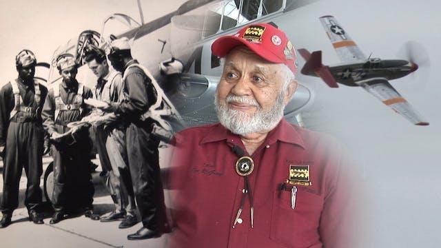 Tuskegee Airmen: Leaving a Legacy