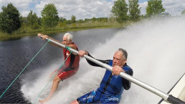 The Jersey Boys: Walking on Water