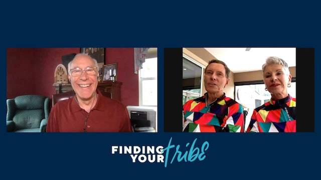 Finding Your Tribe: Staying Healthy and Making a Difference