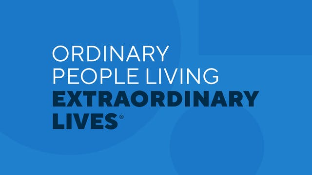 Ordinary People Living Extraordinary ...