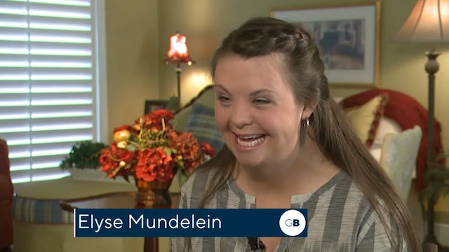 The Fighter: The Extraordinary Story of Elyse Mundelein