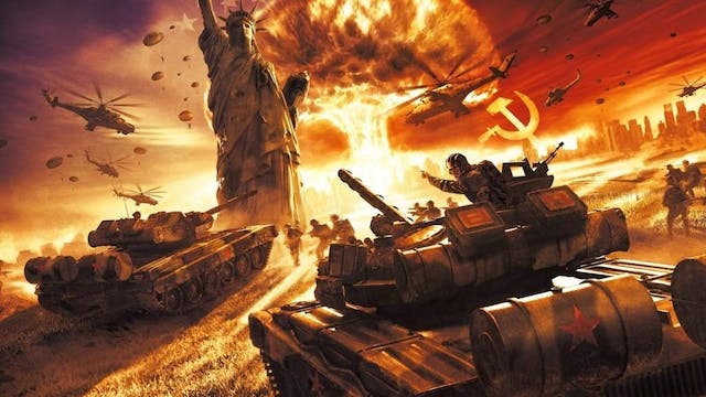 WW3: TMH JUDGEMENT ON THE GENTILE NATIONS (PT.1)