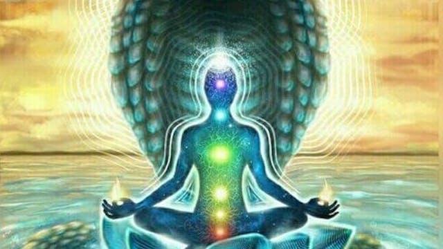 SPIRITUAL REALM PT.1 (PINEAL GLAND)