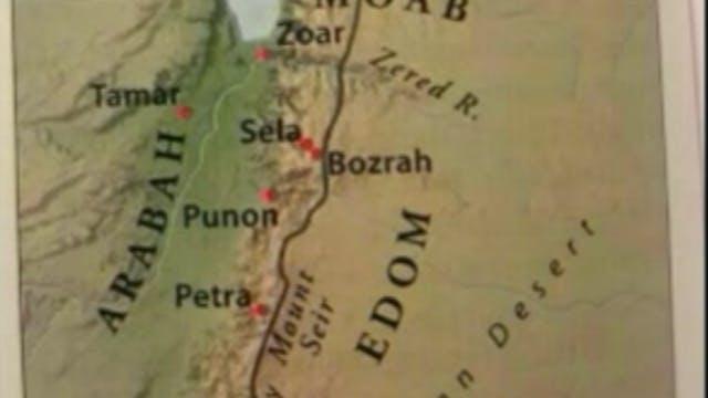 ESAU PT.7 (ESAU'S LOCATION)