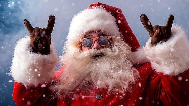 CHRISTMAS THE SATANIC RITUAL