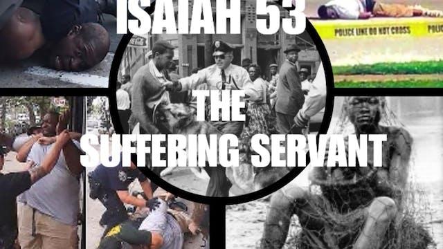 JESUS ON TRIAL PT.5 (ISAIAH 53 EXPLAINED)
