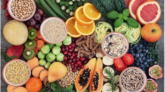 DIETARY LAW: CLEAN & UNCLEAN FOOD