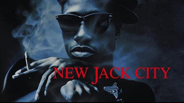 GDASH THE PROPHET (NEW JACK CITY) BREAK DOWN