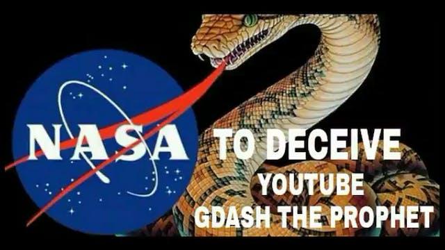 NASA IN HEBREW MEANS TO DECIEVE