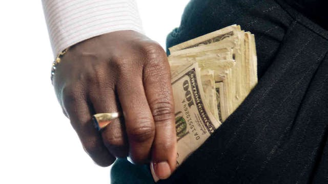 WILL A MAN ROB GOD? HOW WERE THE PROPHETS PAID? TITHES/ALMS
