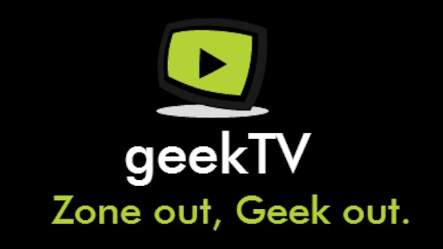 geekTV Subscription