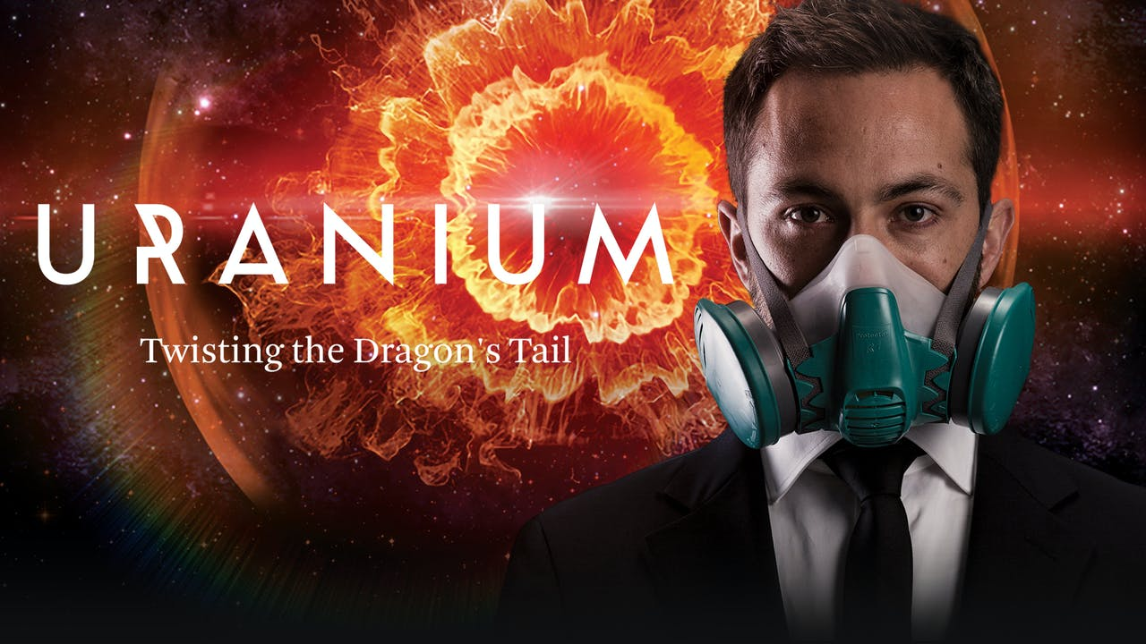 Uranium: Twisting the Dragon's Tail