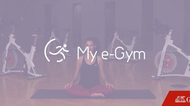 New to Yoga με την Μαρία Διακοδημητρίου