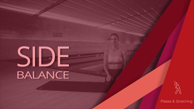 Side Balance