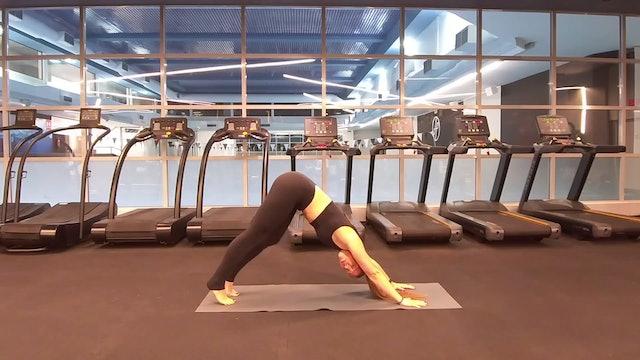 Improve Your Mobility με την Ειρήνη Τζιδημοπούλου