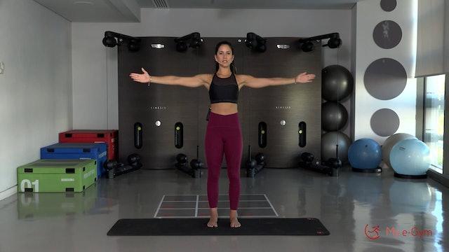 Improve your Mobility με την Εύα Πισσάκη