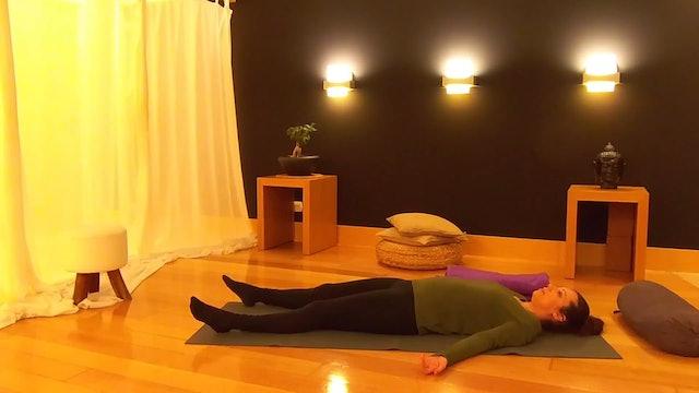 Breathwork με την Κατερίνα Κατσογρεσάκη - 11ο session