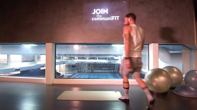 Improve Your Mobility με τον Γιάννη Α...