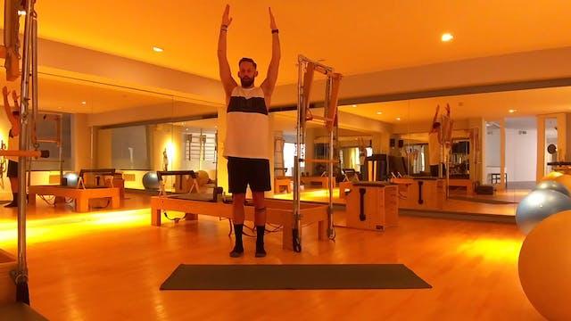 Pilates_Giannis Αvramidis