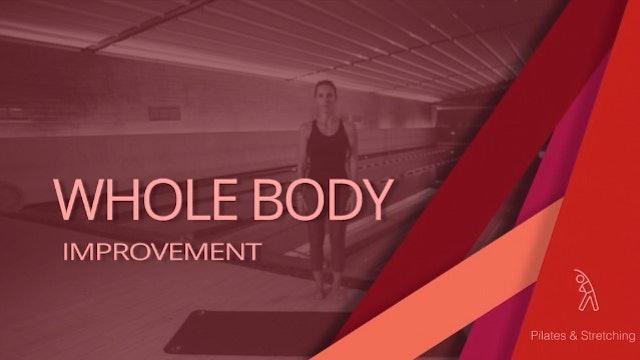 Whole Body Improvement