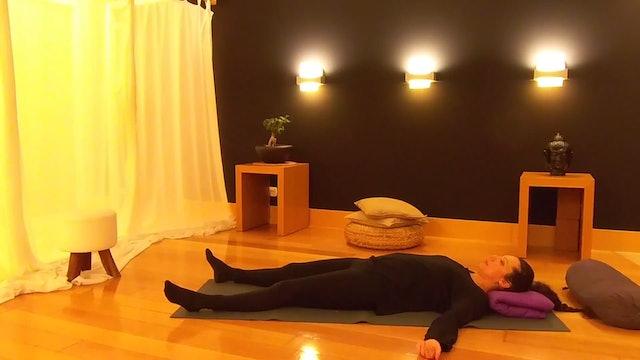 Breathwork με την Κατερίνα Κατσογρεσάκη - 10ο session