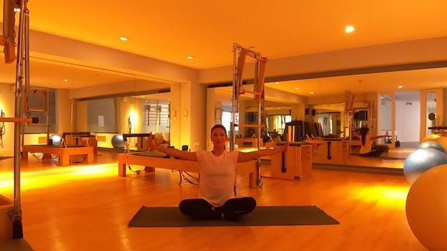 Stretching_Maria Tsapatsari