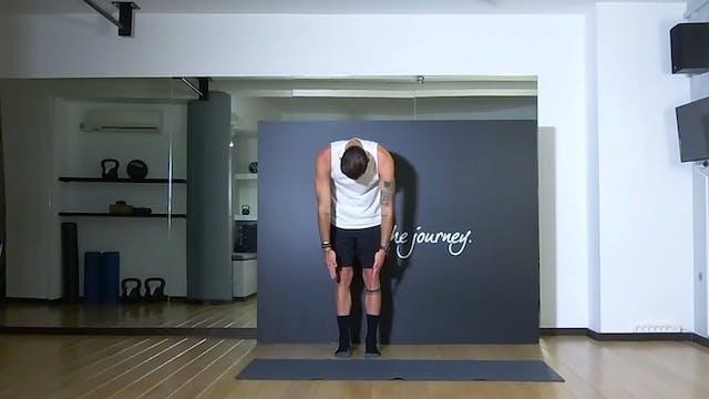 Spine Functionality με τον Γιάννη Αβρ...