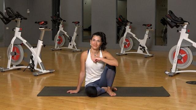 Improve Your Mobility με την Μαρία Διακοδημητρίου